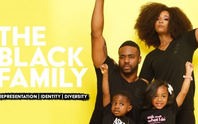 The Black Family: Roots Matter